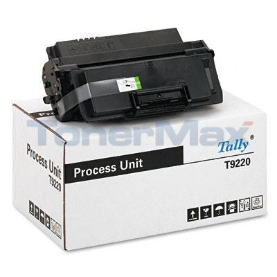 TALLY T9220/9220I/9220N PROCESS UNIT